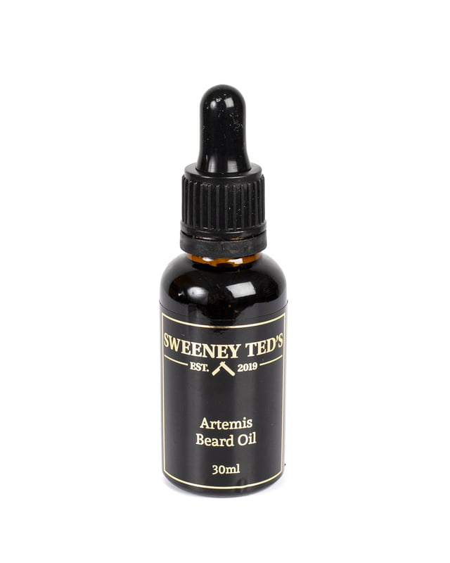 Artemis Beard Oil